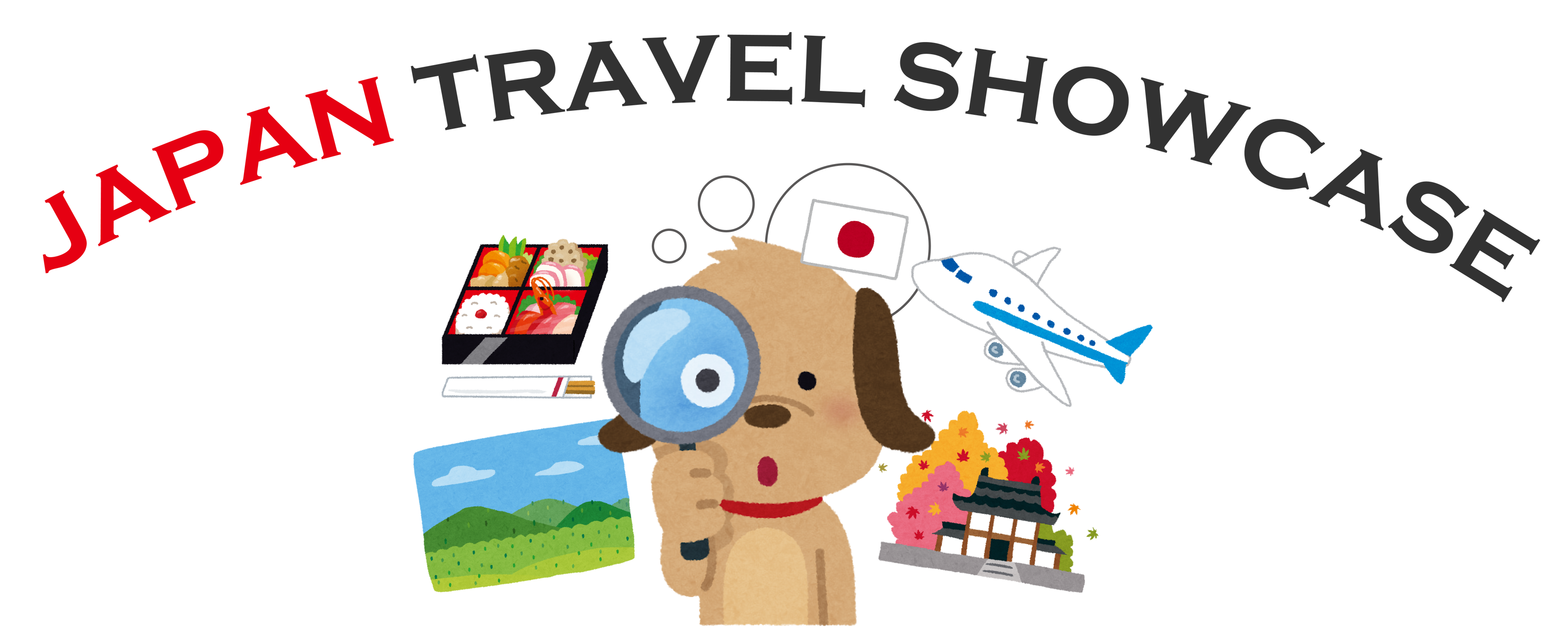JAPAN TRAVEL SHOWCASE